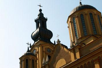 Sarajevo top things to do - Religious Buildings - Copyright  jaime.silva