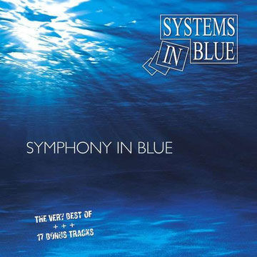 Symphony In Blue - Systems In Blue