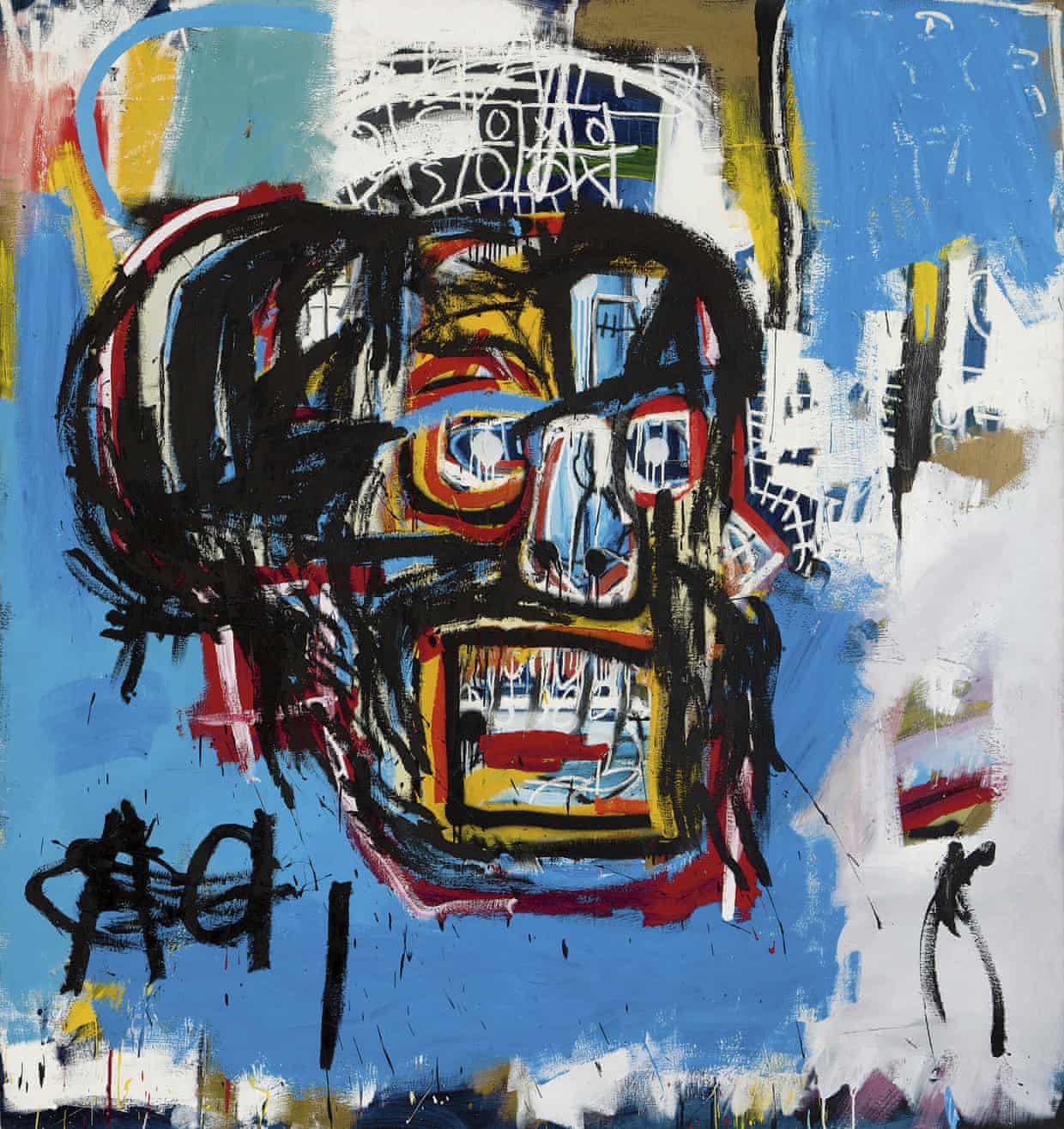ジャン=ミシェル・バスキアの画像 p1_3