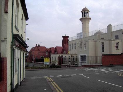 Tilton Road School