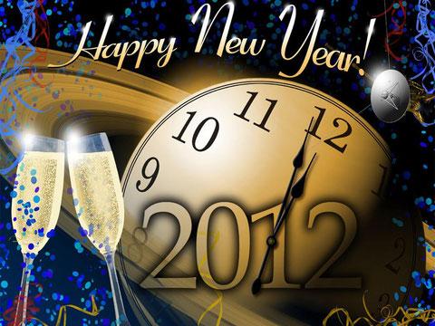 BUON 2012 A TUTTI !!!!!