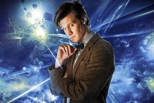 Altus Woman Plans Film For 'Doctor Who' 50th Anniversary