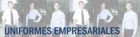 Uniformes Empresariales