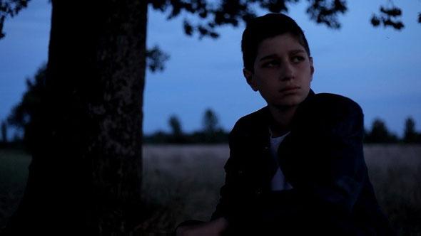 Deuxième screenshot du film