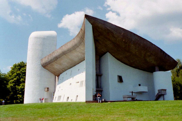 ロンシャンの礼拝堂の画像 p1_20