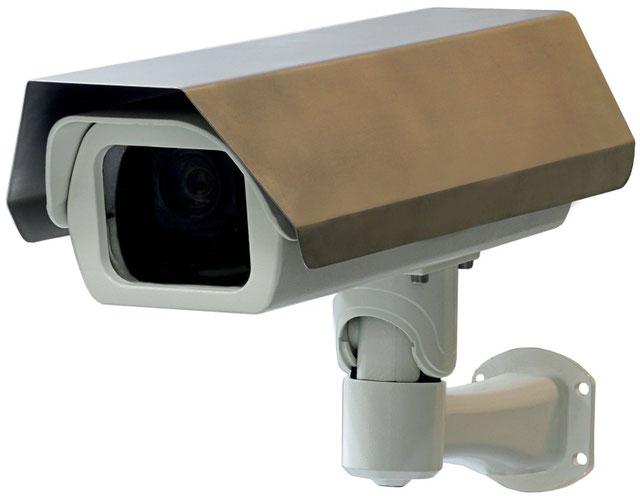 Термокожух для видеокамеры своими руками