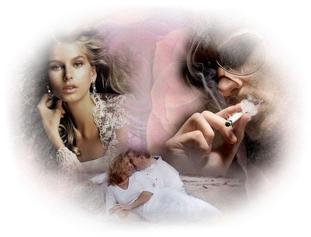 Любовь и рамантика