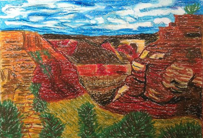 マンモス・ケーブ国立公園の画像 p1_40