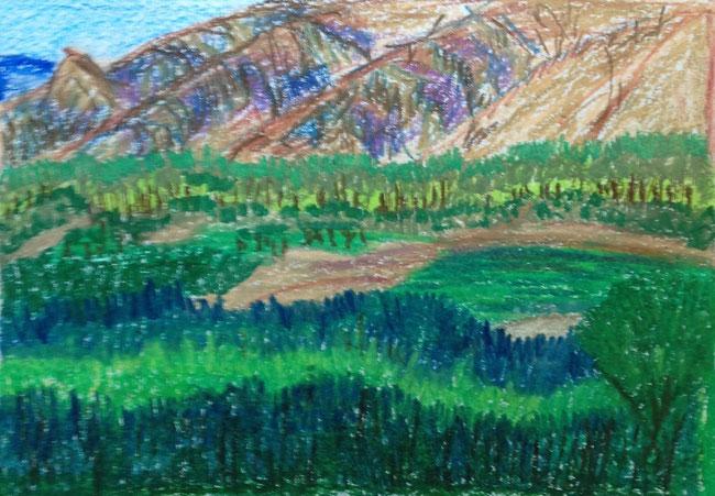 バーミヤン渓谷の文化的景観と古代遺跡群の画像 p1_27
