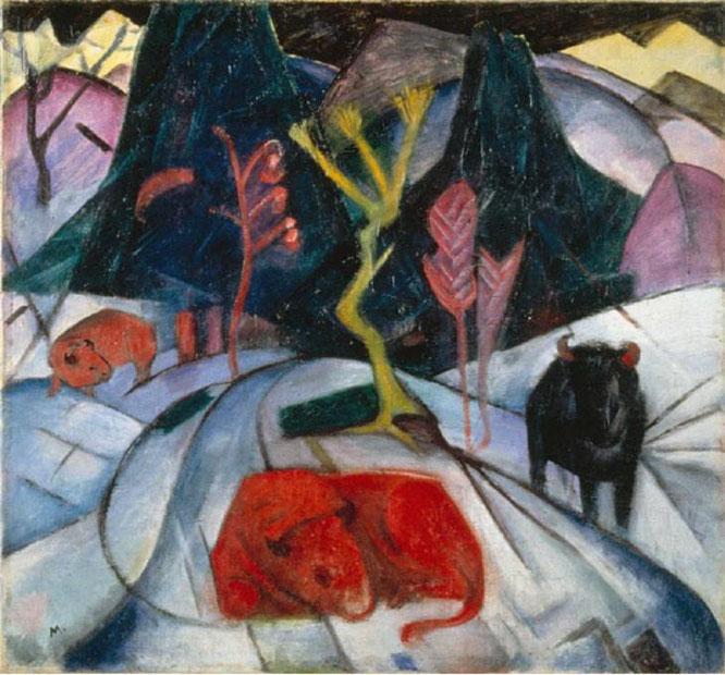 フランツ・マルクの画像 p1_34