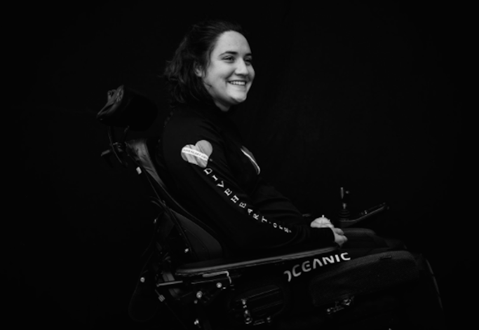 scuba diving with disability