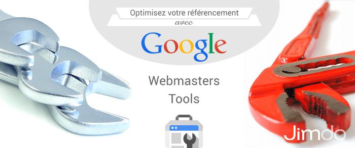 Utiliser Google Webmaster pour optimiser son référencement