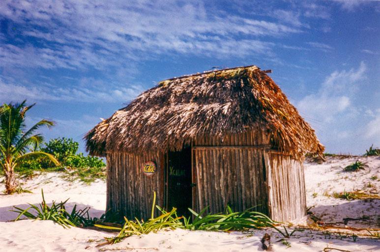 Unser Zuhause in Mexico an dem wunderbaren Ort Tulum