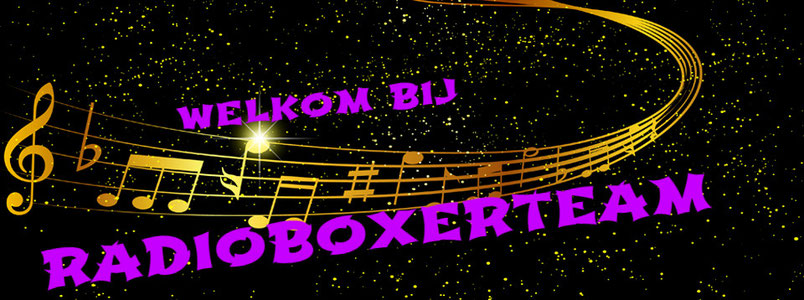 radio station boxerteam