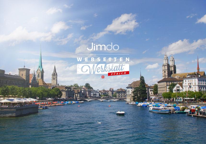 Jimdo PopUp Store