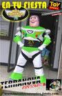 Bozzlightyear toy history