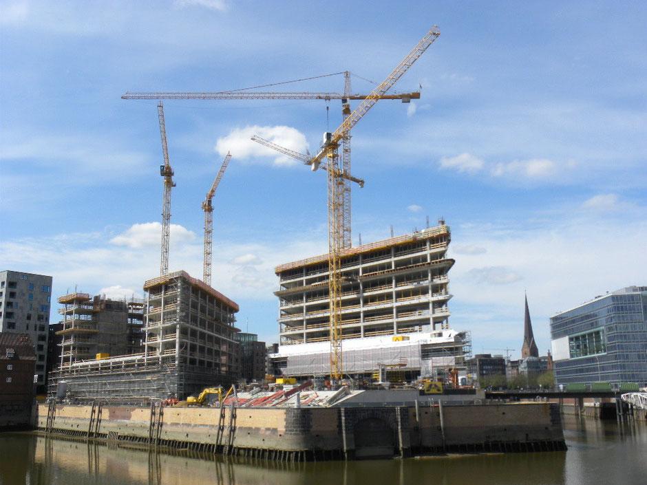 """""""Grüne"""" Neubauten sind beinahe Standard - nun holt der Bestand auf   © greenIMMO"""