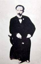 José Martí en Tampa