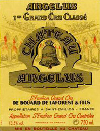 Château Angélus 1986