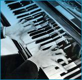 Improve your piano technique with Hanon exercises