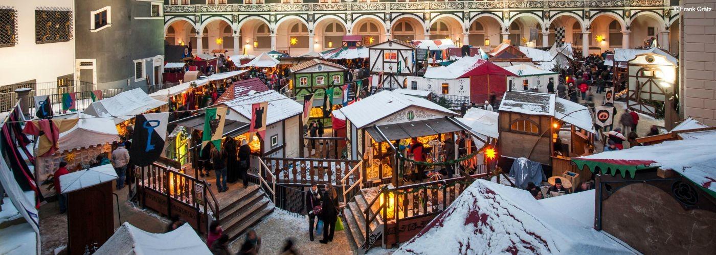 Christmas-Dresden