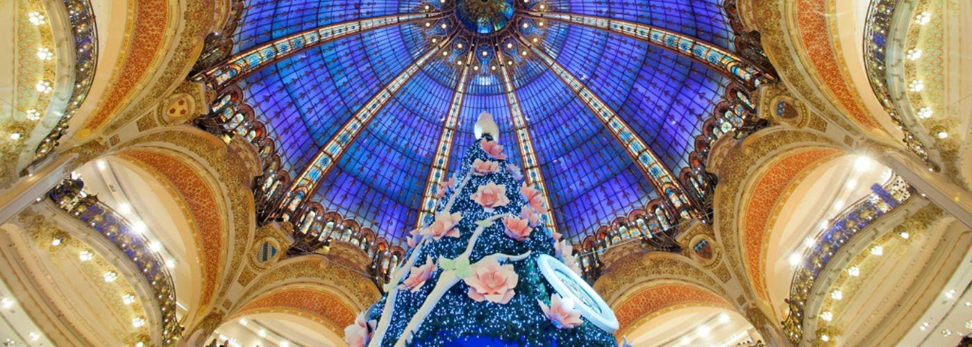 Christmas-Paris