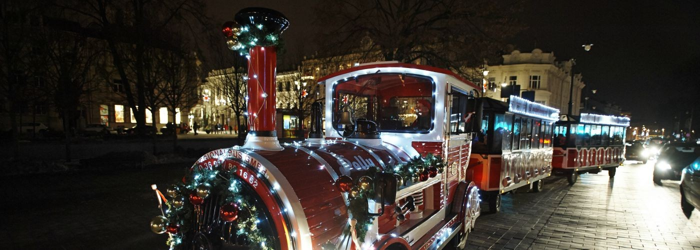 Christmas-Vilnius