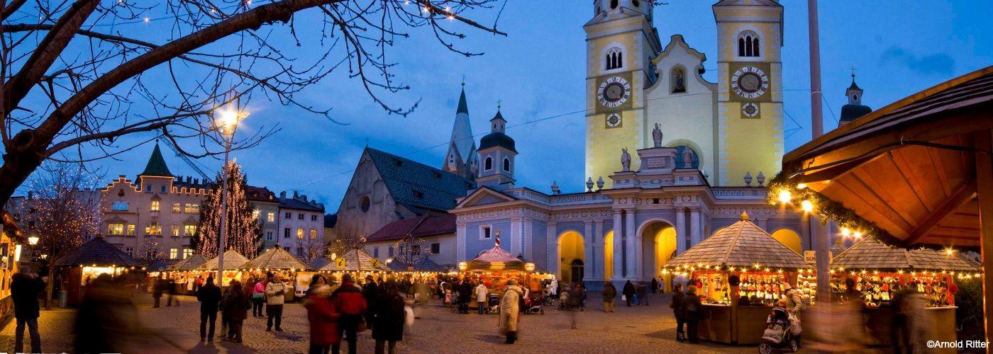 Christmas-Brixen