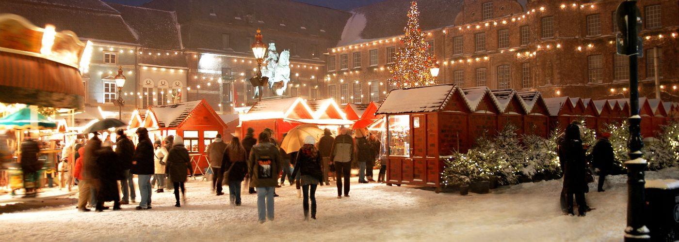 Christmas-Dusseldorf