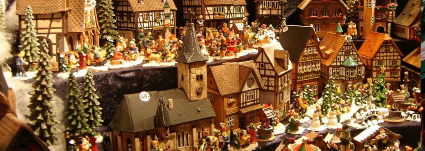 Christmas-Aachen
