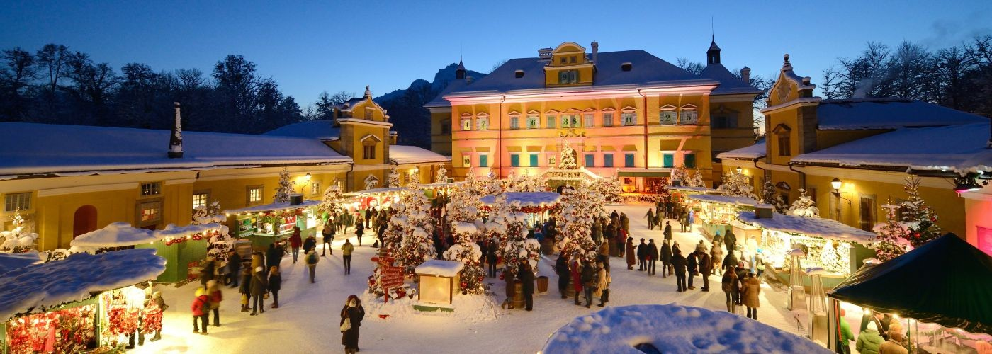 Salzburg Christmas Market 2018 Dates Hotels Things To
