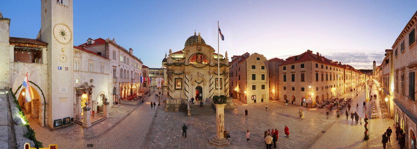 Christmas-Dubrovnik