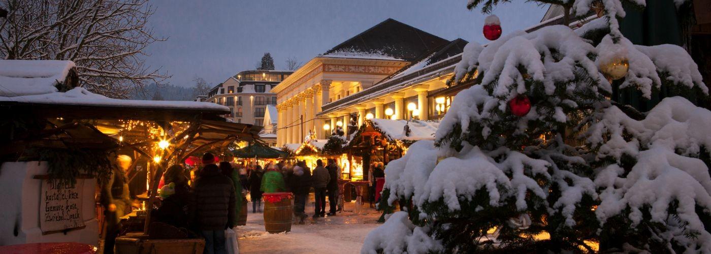 Christmas-Baden-Baden