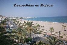 despedidas en Mojacar