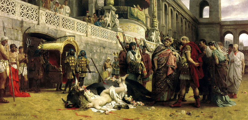 religion in ancient rome essays The formation of ancient roman society is romantic essay on society in ancient rome roman society and religion.