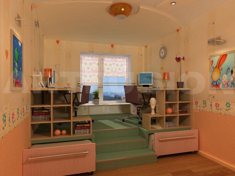 Ремонт хрущевки - Ремонт квартир и офисов в Самаре