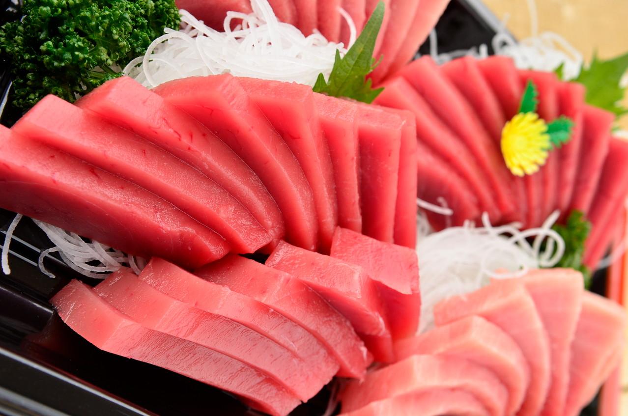 特選マグロ 刺身の旨い魚屋 栄正水産 - 栄正水産 栄正水産 ホーム栄正のお刺身おすすめ商品旬の
