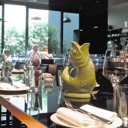 Restaurant Mani, Berlin-Mitte
