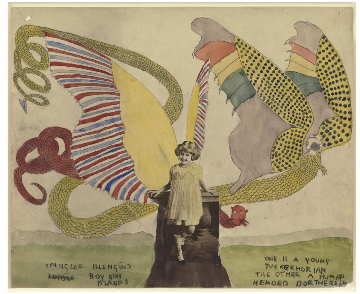ヘンリー・ダーガーの画像 p1_15