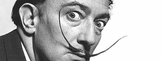 サルバドール・ダリの画像 p1_36