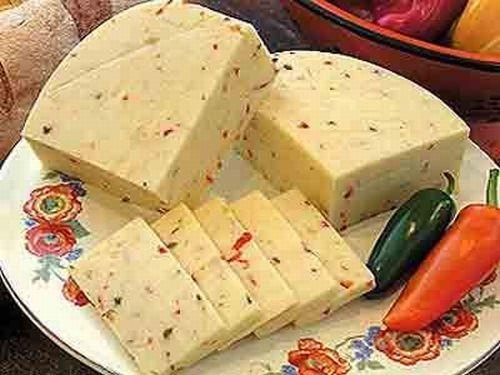Как приготовить творожный сыр в домашних условиях из молока