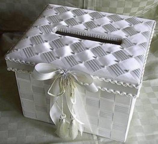 Как сделать ящик для сбора денег своими руками - Kazan-avon
