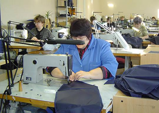 Как открыть ателье по пошиву чехлов для мобильных телефонов
