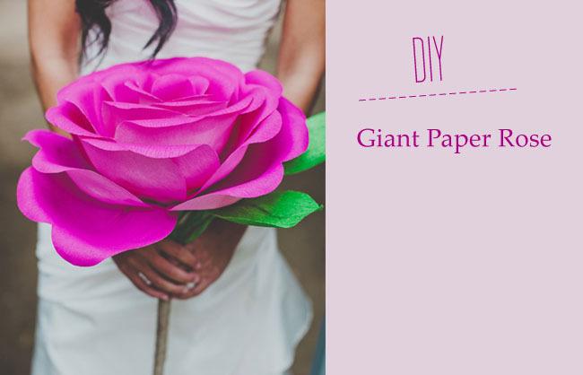 Как сделать большие розы своими руками