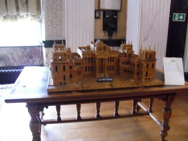 ブレナム宮殿の画像 p1_27
