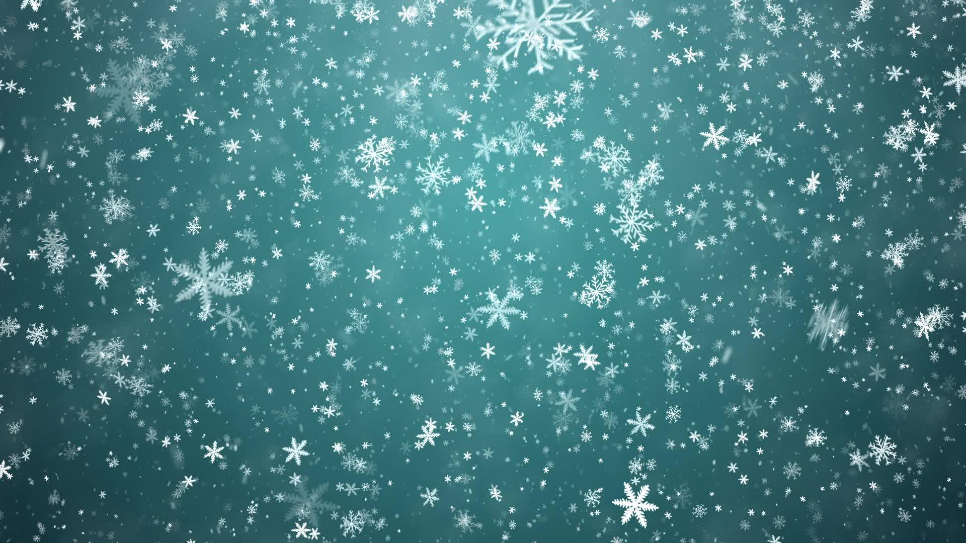 Как на фото сделать эффект снежинок