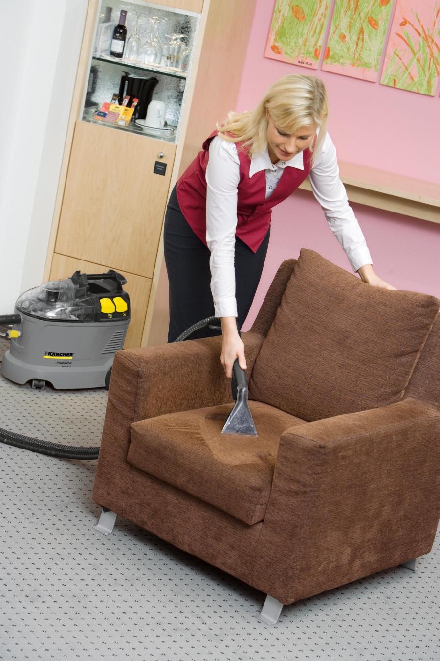 7 средств для чистки мебели из ткани и кожи: приспособления, способы 50
