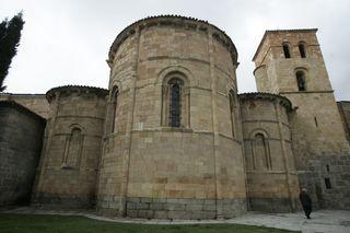 San Pedro de Ávila.SXII