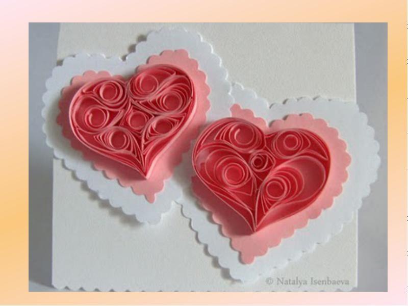 День святого валентина валентинки своими руками