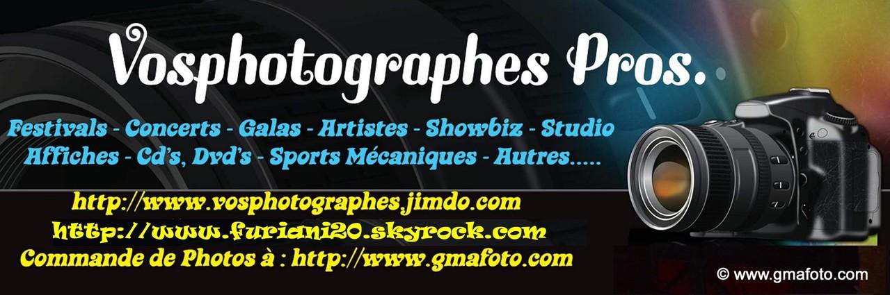 Vosphotographes de gmafoto.com